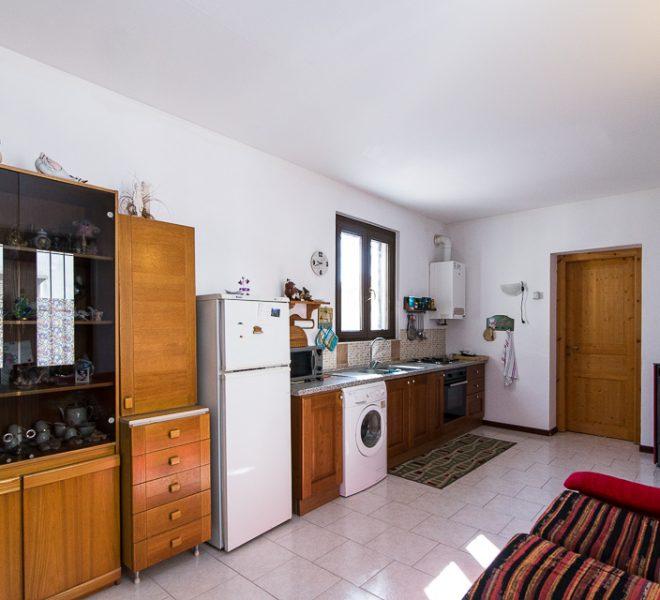 2 Livingcasa.Cassago Brianza cucina