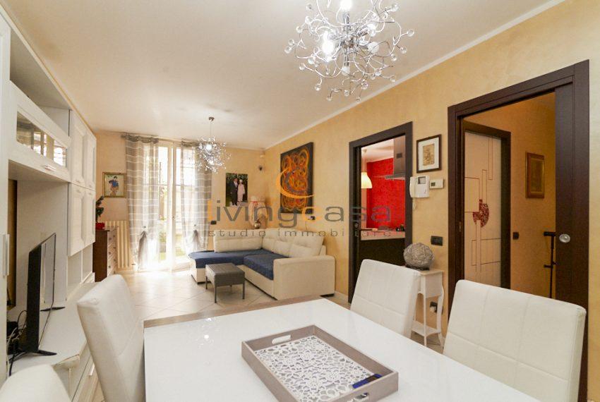 1Cassago, Livingcasa soggiorno
