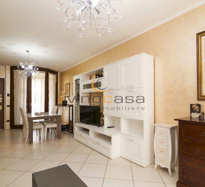 3Cassago, Livingcasa soggiorno