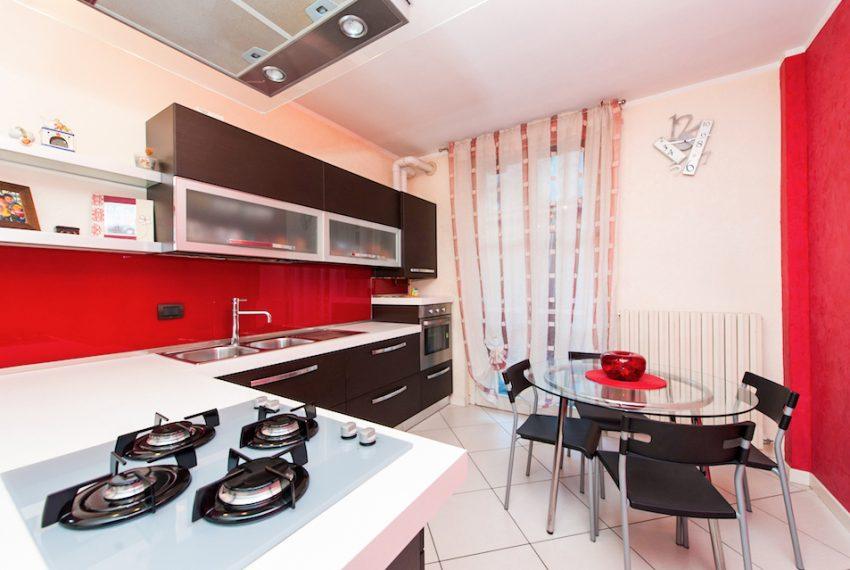 5Cassago, Livingcasa cucina